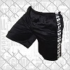FIGHT-FIT - Fitness Shorts / Schwarz