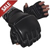 FIGHT-FIT - MMA Handschuhe / Grappling Gloves Pro / Large