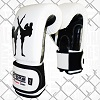 FIGHTERS - Boxhandschuhe / Giant / Weiss / 8 oz
