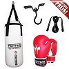 Boxing Bag Set - Kids (3 - 7 years)