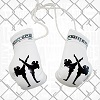 FIGHTERS - Mini Boxhandschuhe / Fighters / Weiss